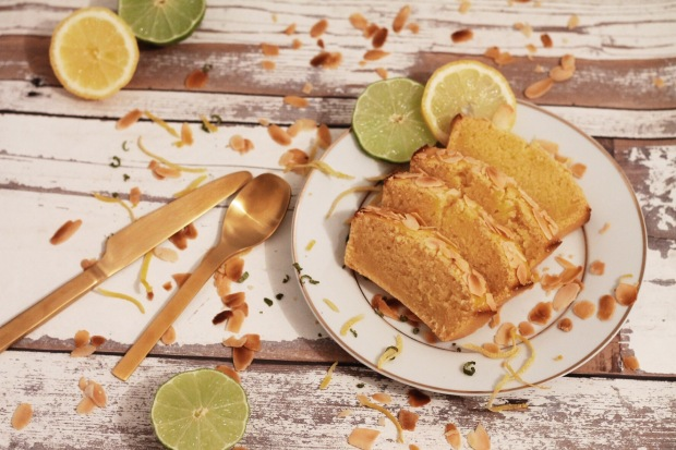 cake citron 1